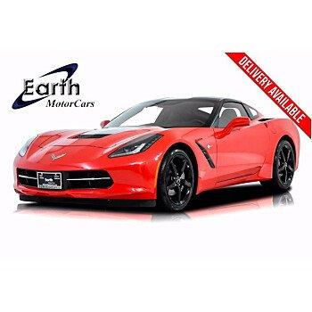 2015 Chevrolet Corvette for sale 101538879