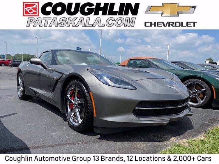 2015 Chevrolet Corvette for sale 101542958