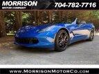 2015 Chevrolet Corvette Convertible for sale 101551231
