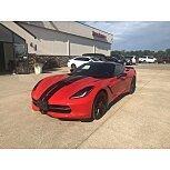 2015 Chevrolet Corvette Coupe for sale 101575293