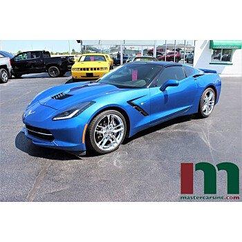 2015 Chevrolet Corvette for sale 101581242