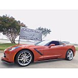 2015 Chevrolet Corvette for sale 101595217