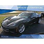 2015 Chevrolet Corvette for sale 101599452
