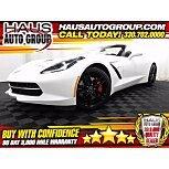 2015 Chevrolet Corvette for sale 101606192