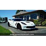 2015 Chevrolet Corvette for sale 101618575