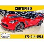 2015 Chevrolet Corvette for sale 101619018