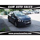 2015 Chevrolet Sonic for sale 101602624