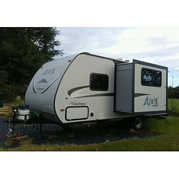 2015 Coachmen Apex for sale 300173591