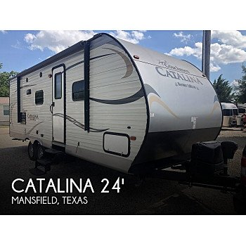 2015 Coachmen Catalina for sale 300218022