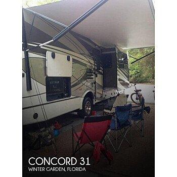 2015 Coachmen Concord for sale 300182352