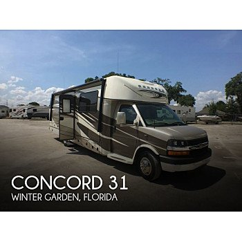 2015 Coachmen Concord for sale 300182352