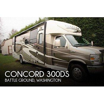 2015 Coachmen Concord 300DS for sale 300283633