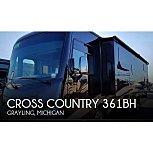 2015 Coachmen Cross Country for sale 300306272