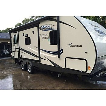 2015 Coachmen Freedom Express for sale 300181235