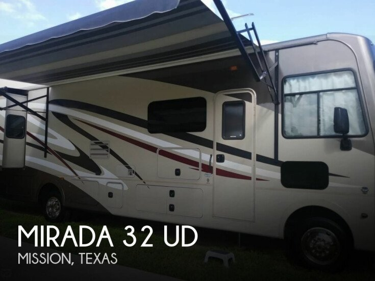 2015 Coachmen Mirada for sale near Sarasota, Florida 34240