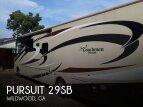 2015 Coachmen Pursuit for sale 300321199