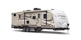 2015 CrossRoads Cruiser Aire CAT26RB specifications