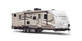 2015 CrossRoads Cruiser Aire CAT31RE specifications