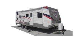 2015 CrossRoads LongHorn LHT27RL specifications