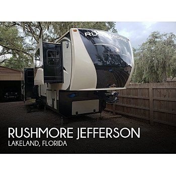 2015 Crossroads Rushmore for sale 300196354