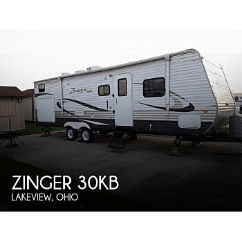 2015 Crossroads Zinger for sale 300181666