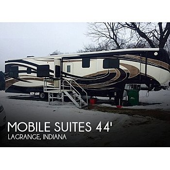2015 DRV Mobile Suites for sale 300212296