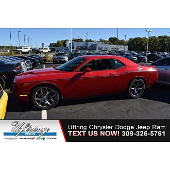 2015 Dodge Challenger SXT Plus for sale 101038935