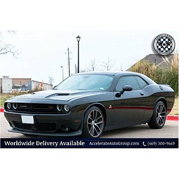 2015 Dodge Challenger Scat Pack for sale 101097162