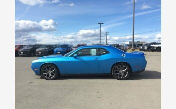 2015 Dodge Challenger R/T Plus for sale 100985463