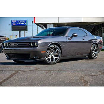 2015 Dodge Challenger R/T Plus for sale 101190386