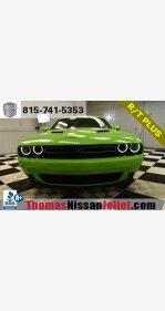 2015 Dodge Challenger R/T Plus for sale 101245847