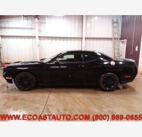 2015 Dodge Challenger SXT for sale 101326516