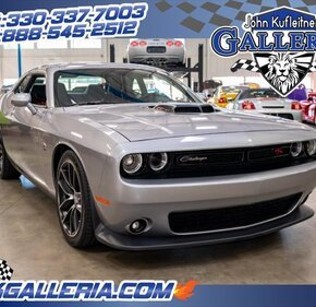2015 Dodge Challenger for sale 101400151