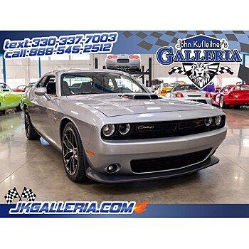 2015 Dodge Challenger for sale 101400151