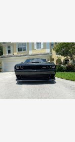 2015 Dodge Challenger SRT Hellcat for sale 101414120