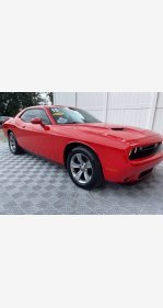 2015 Dodge Challenger SXT for sale 101433257
