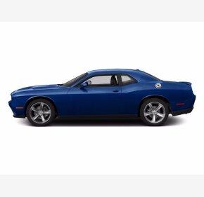 2015 Dodge Challenger for sale 101463614