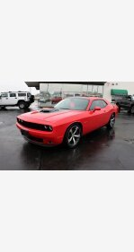 2015 Dodge Challenger for sale 101475708
