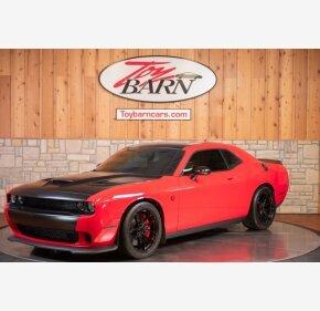 2015 Dodge Challenger SRT Hellcat for sale 101482910