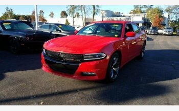 2015 Dodge Charger SXT for sale 101045656