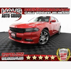 2015 Dodge Charger SXT AWD for sale 101063182