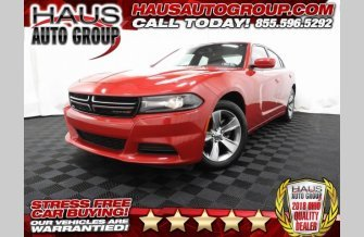 2015 Dodge Charger SE for sale 101068653