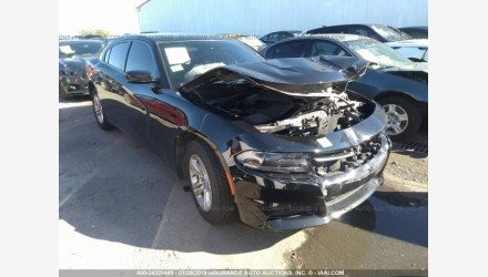 2015 Dodge Charger SE for sale 101102194