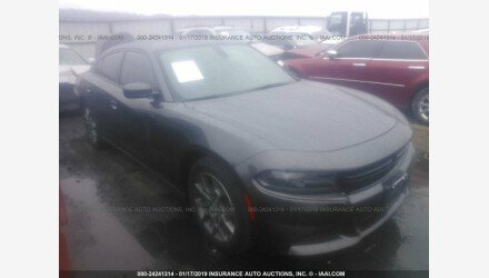 2015 Dodge Charger SXT AWD for sale 101107702
