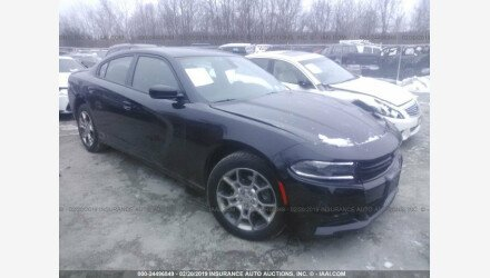 2015 Dodge Charger SXT AWD for sale 101108461