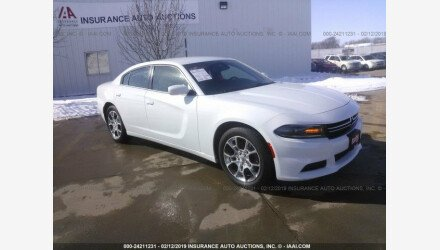 2015 Dodge Charger SE AWD for sale 101110495