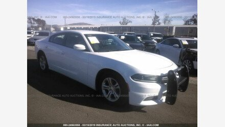 2015 Dodge Charger SE for sale 101110510