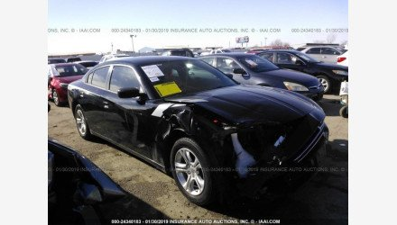 2015 Dodge Charger SE for sale 101111139