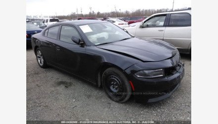 2015 Dodge Charger SXT for sale 101111151