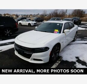 2015 Dodge Charger R/T for sale 101112267